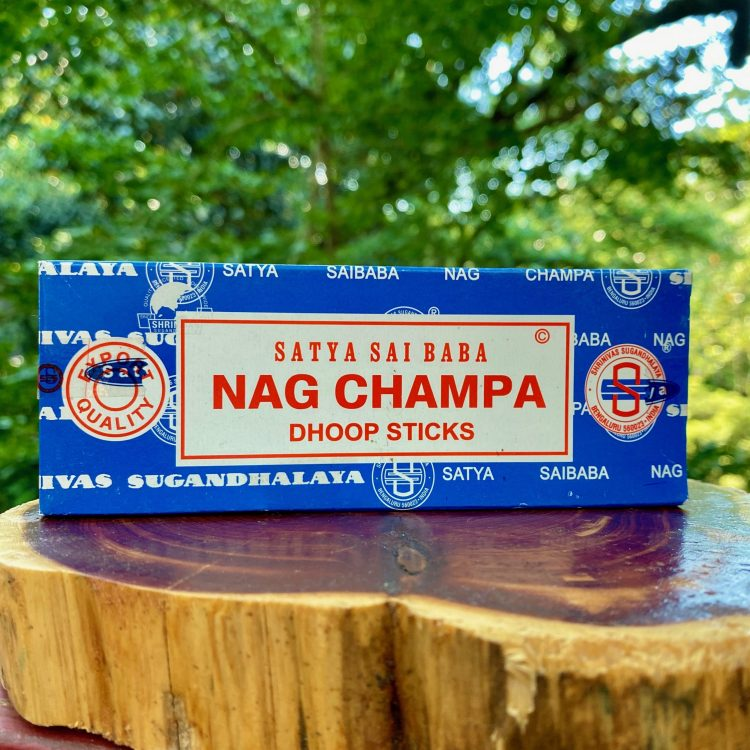 Nag Champa Dhoop Sticks 15g