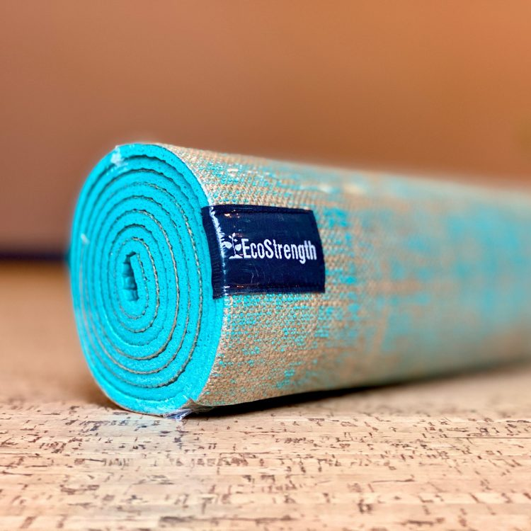Hemp Blend Yoga Mat