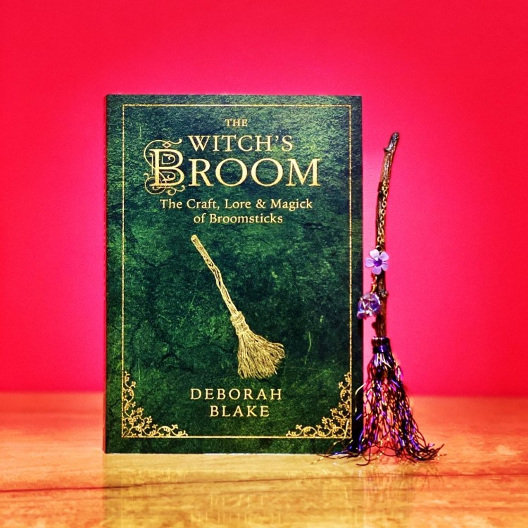 The Witch's Broom
