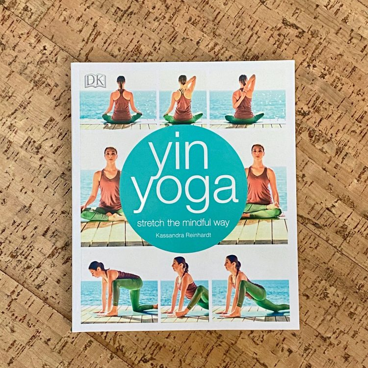 Yin Yoga: Stretch the Mindful Way