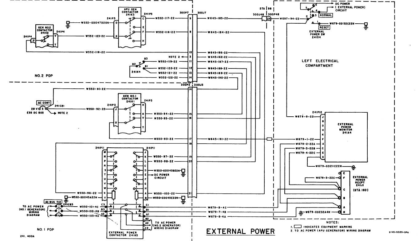 Ac Switch Schematic