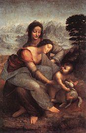 175px-Leonardo_da_vinci,_The_Virgin_and_Child_with_Saint_Anne_01