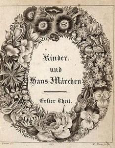 Grimm's_Kinder-_und_Hausmärchen,_Erster_Theil_(1812)_cover