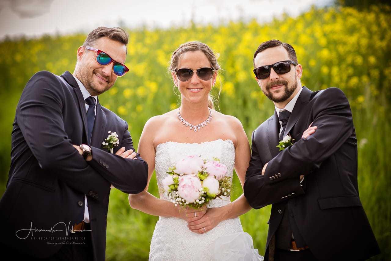 Spass Fotoshooting done by Hochzeitsfotograf Schweiz