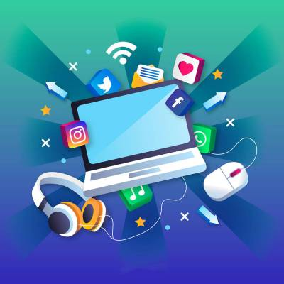 Computer's House of Kinshasa, Formation Marketing Digital