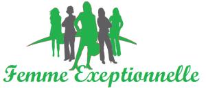 femme exceptionnelle logo2