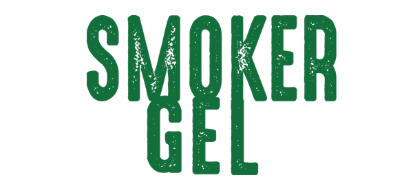 Logo Smoker Gel mon cendrier jetable pour fumeur responsable