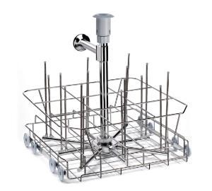 laborglas reinigungsautomaten mit hoher kapazitat professional line 90 cm gw4090 serie