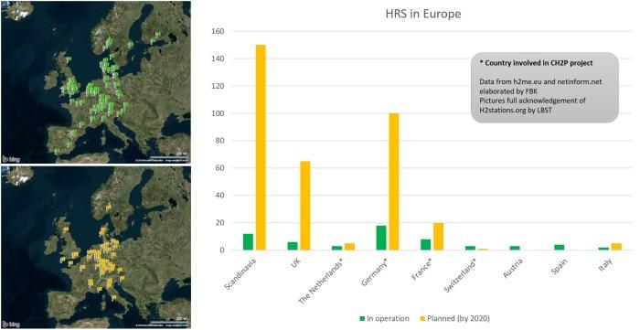 HRSmap