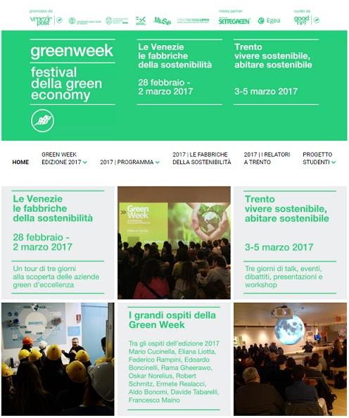 GreenWeekFestival