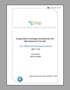 CH2P D7.1 - WebImg