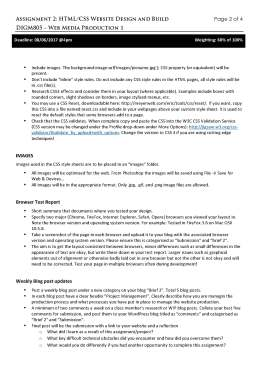 DIGM707_WebMediaProduction1_Assignment_2_Page_2