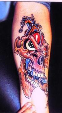 dossier tatouages 3