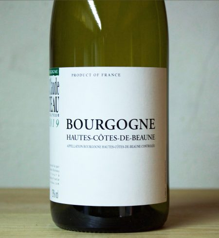 Jean-Claude Rateau Bourgogne Hautes-Côtes de Beaune 2018