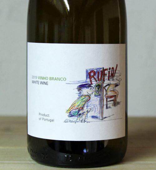 Quinta da Boavista 'Rufia Branco' 2019