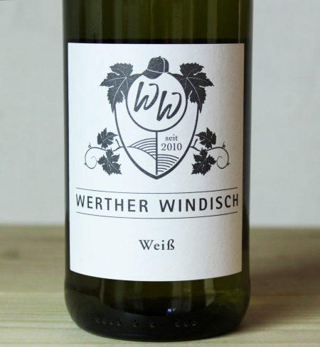 Werther Windisch 'Weiss' 2019