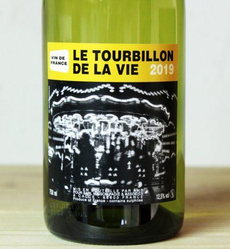 Domaine Padié 'Le Tourbillon de la Vie' Blanc 2019