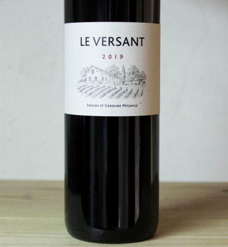 Louis Mitjavile 'Le Versant' 2019