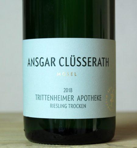 Trittenheimer APOTHEKE trocken