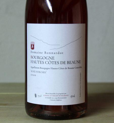 Bonnardot Rosé 2020