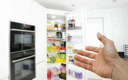 Aprenda a organizar seus hortifrútis na geladeira de maneira correta