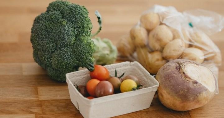 Conheça os benefícios do cozimento de legumes no vapor