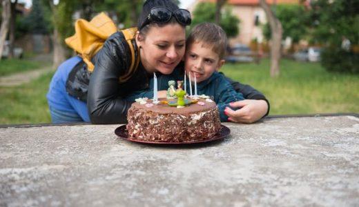 息子の7歳の誕生日を迎えて思うこと