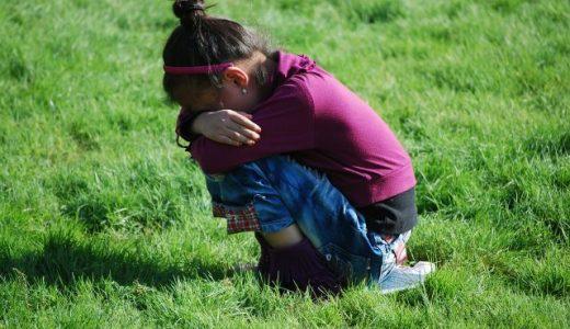 【悩】自分を「からかう子」から身を守る方法を教える