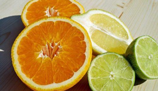 【美と若さの新常識】若返りの秘薬!ビタミンCの実力レポ