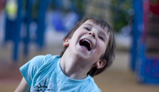 【驚】生涯続く子どもの「ユーモアセンス」は身につけられる能力!