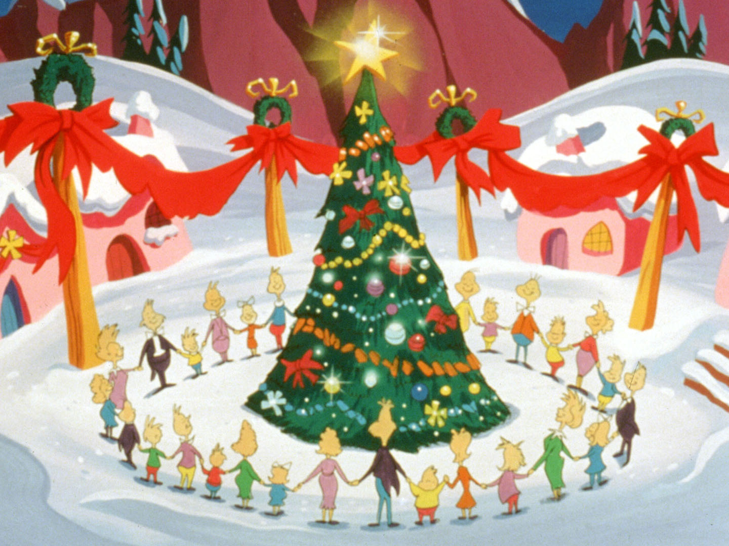 The Merry Little Christmas Project The Year We Almost
