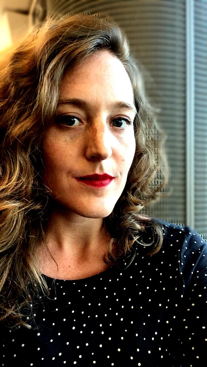 Jacqueline Brysacz