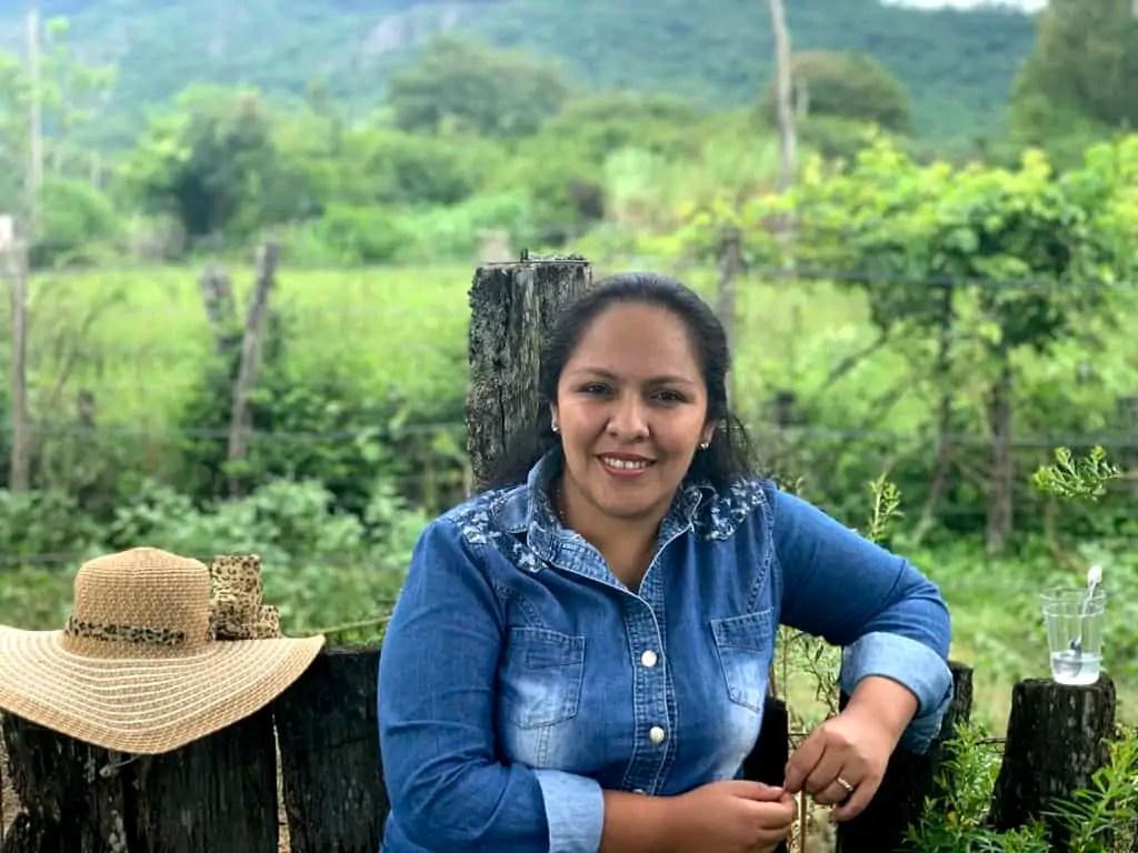 Bolivia Chaco Fund Women Education
