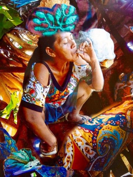 Mother Ayahuasca