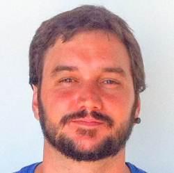 Bruno Gomes, M.A.