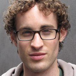 Dr. Jordan Sloshower