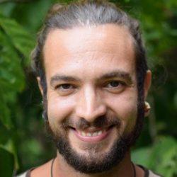 Adam Andros Aronovich, M.A.