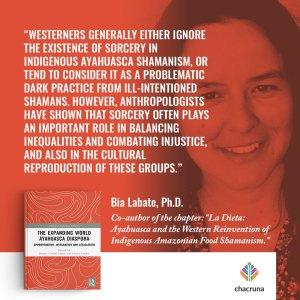 The Expanding World Ayahuasca Diaspora: Appropriation, Integration