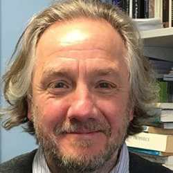 Andrew Dawson, Ph.D.