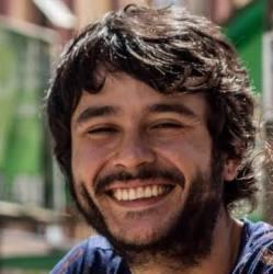 Filipe Silva, MA