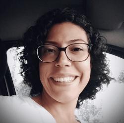 Maíra Dias, Ph.D (C)