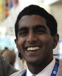 Shawn Sunil Verma, M.D.