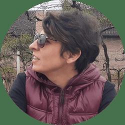 Klarissa Platero, Ph.D.