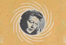 Eileen Garrett
