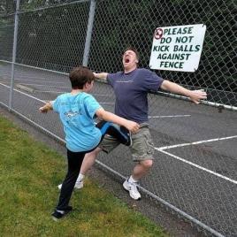 best-damn-photos-against-fence-please