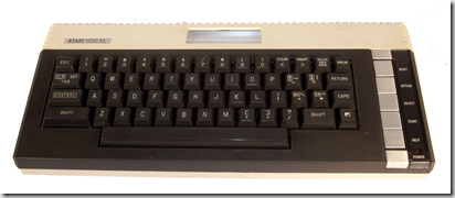 Atari600xl