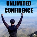 Unlimited Confidence -260