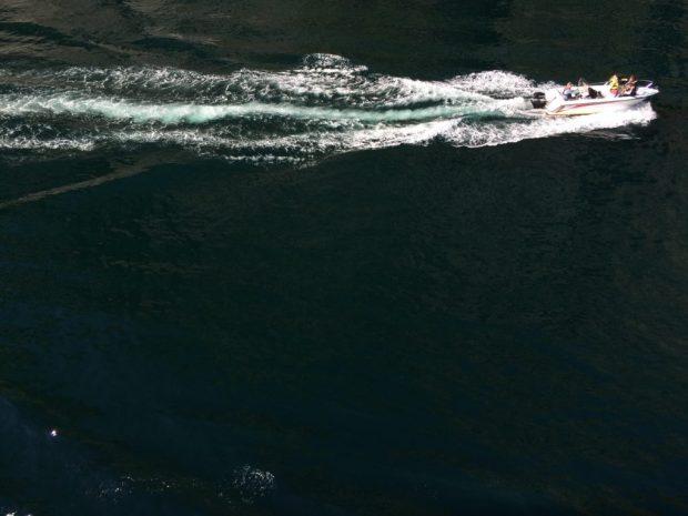 Norway-boat