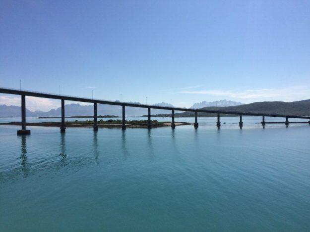 Norway-bridge