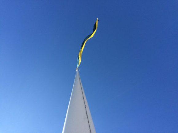 Sweden-Karlskrona-flag